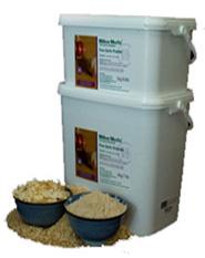 Hilton Herbs Equine General Health -  Garlic Granules