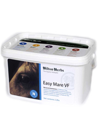 Hilton Herbs Equine Nerves & Hormones - Easy Mare Valerian Free