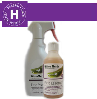 Hilton Herbs Equine General Health - First Essential