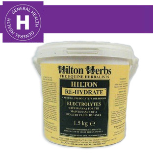 Hilton Herbs Equine General Health Rehydrate
