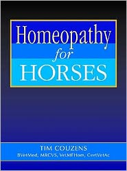 Homeopathy for Horses - Tim Couzens