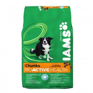 Iams Proactive Dog Food