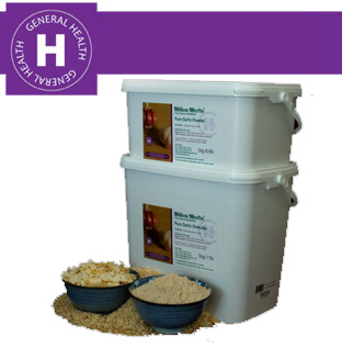 Hilton Herbs - Canine General Health - Garlic Granules