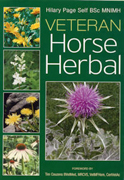 Hilton Herbs - Veteran Horse Herbal