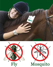 ShooTAG Equine Insect Control - Horse Fly - Mosquito