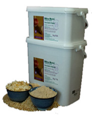 Hilton Herbs Equine Herbs & Tinctures - Garlic Granules