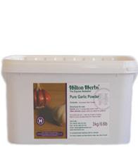 Hilton Herbs Equine General Health Garlic Powder