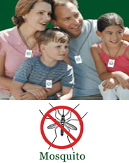 Shoo!TAG Personal Insect Control - Mosquito