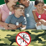Shoo!TAG People – Mosquito (Camouflage)