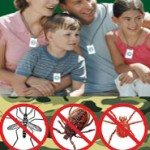 Shoo!TAG People – Mosquito -Tick & Chigger (Camouflage)