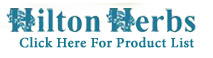 Click Here For Hilton Herbs Product List