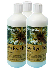 Hilton Herbs Equine Special Needs - Bye Bye Itch Lotion