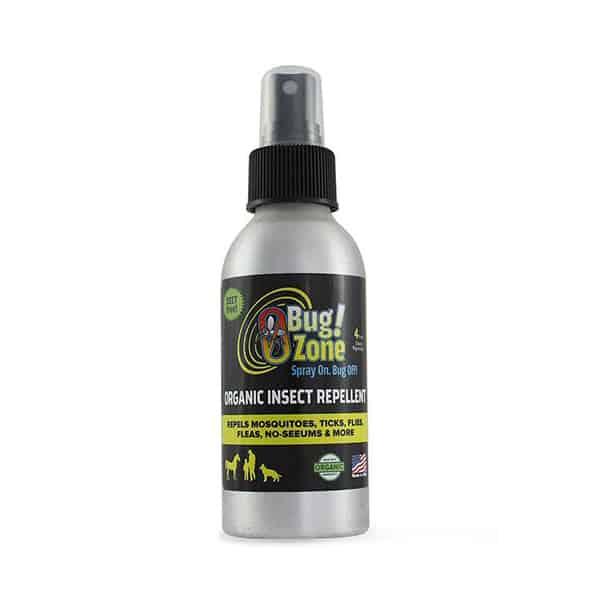0Bug!Zone Spray