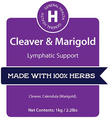 Cleaver & Marigold