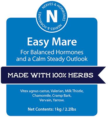 Easy Mare
