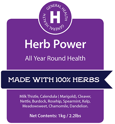 Herb Power