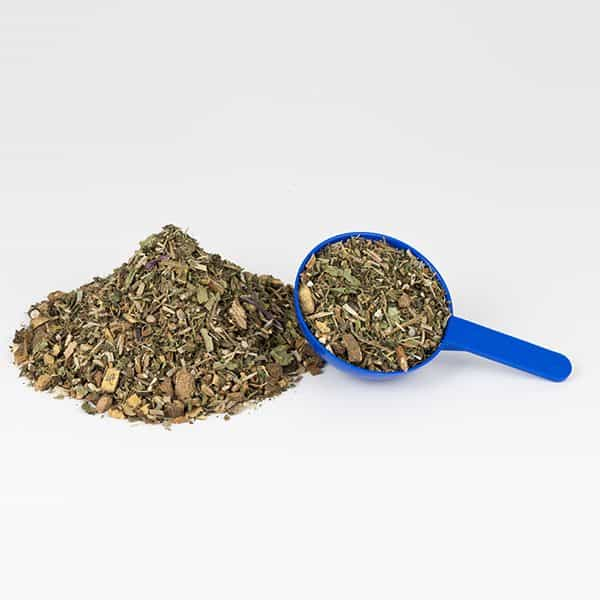Milk Thistle scoop