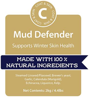 Mud Defender