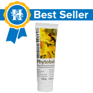 Hilton Herbs Phytobalm 100g Tube