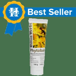 Hilton Herbs Phytobalm 100g Tube