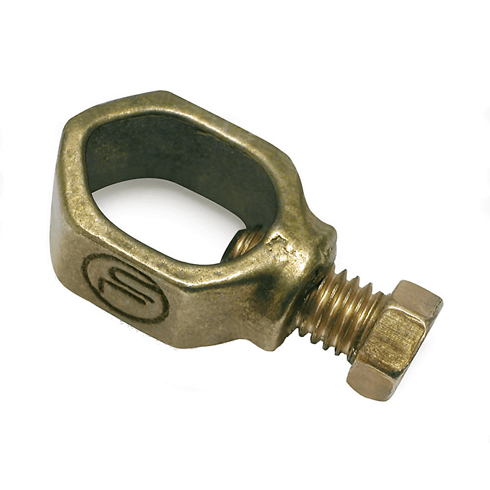 Electrobraid Ground Clamp