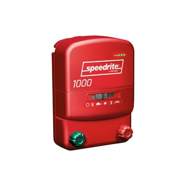 Electrobraid Fence Speedrite 1000