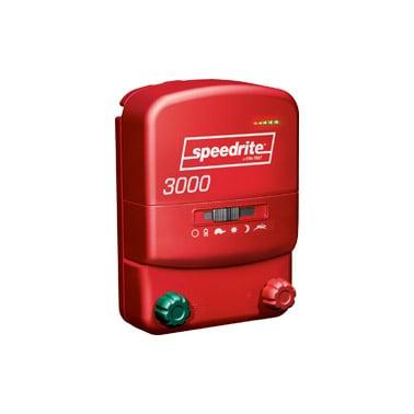 Electrobraid Fence Speedrite 3000