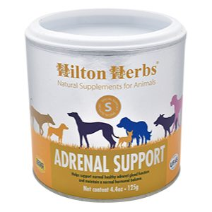 Hilton Herbs Adrenal Support