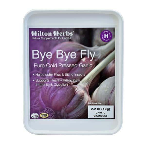 Hilton Herbs Bye Bye Fly