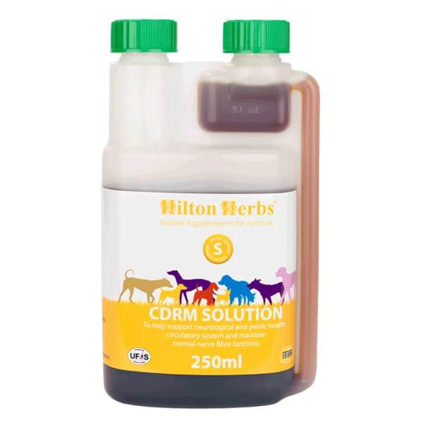 Hilton Herbs CDRM