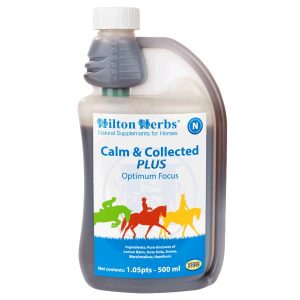 Hilton Herbs Calm & Collected PLUS