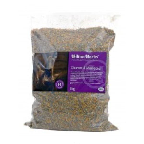Hilton Herbs Cleaver & Marigold
