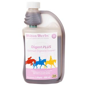 Hilton Herbs Digest PLUS
