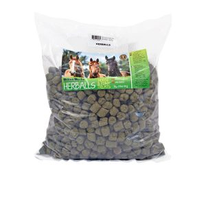 Hilton Herbs Herballs – The Natural Reward!