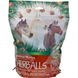 Hilton Herbs Holiday Herballs – The Natural Reward!