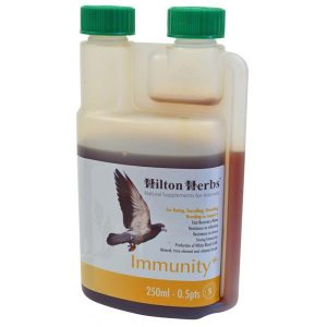 Hilton Herbs Immunity Plus