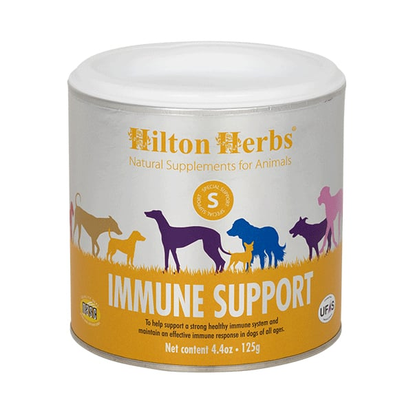 Hilton Herbs Immune Support