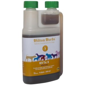 Hilton Herbs K9 Tic X After Care – 0.5 Pints