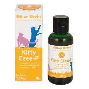 Hilton Herbs Kitty Ezee – P   1.69 Fl Oz