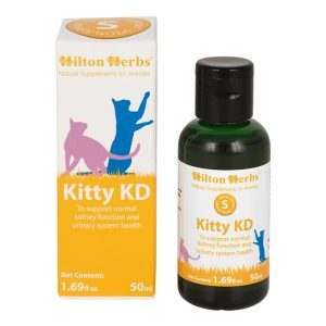 Hilton Herbs Kitty KD 1.69 Fl Oz