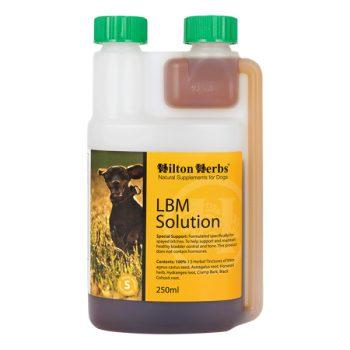 Hilton Herbs LBM Solution