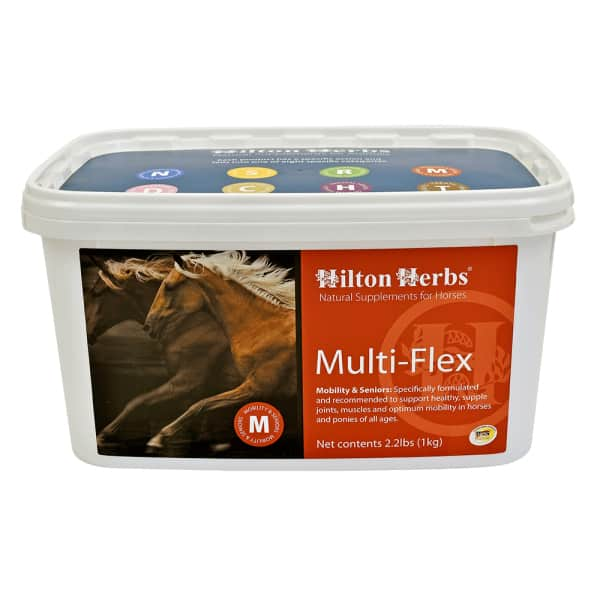 Hilton Herbs Multi Flex
