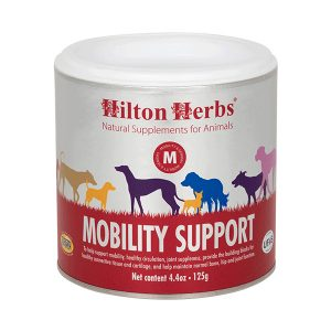 Hilton Herbs Canine Mobility Support