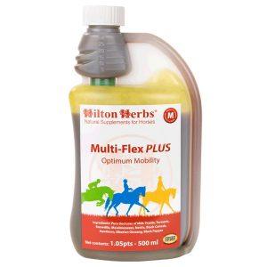 Hilton Herbs Multi-Flex PLUS