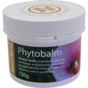 Hilton Herbs Phytobalm 4.5 Oz Tub