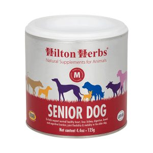 Hilton Herbs Canine Senior Dog