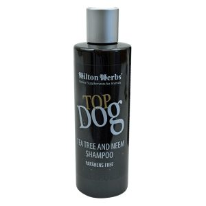 Top Dog Tea Tree & Neem Shampoo 0.5 Pints