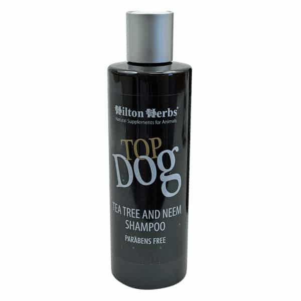 Hilton Herbs Top Dog TeaTree & Neem