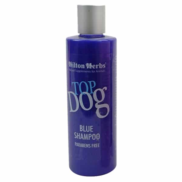 Hilton Herbs Top Dog Blue Shampoo
