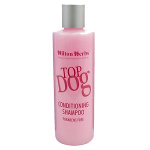 Hilton Herbs Top Dog Conditioning Shampoo 0.5 Pints